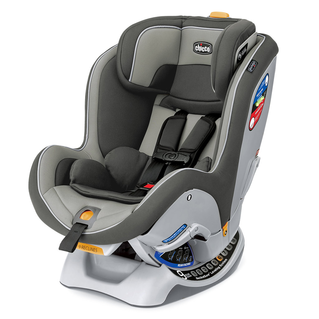 Chicco Keyfit  Car Seat Weight Limit