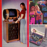 Vintage Video Game Ads For Girls and For Boys Who Like Girls