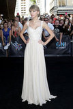 All The Red Carpet Looks From The 2012 ARIA Awards