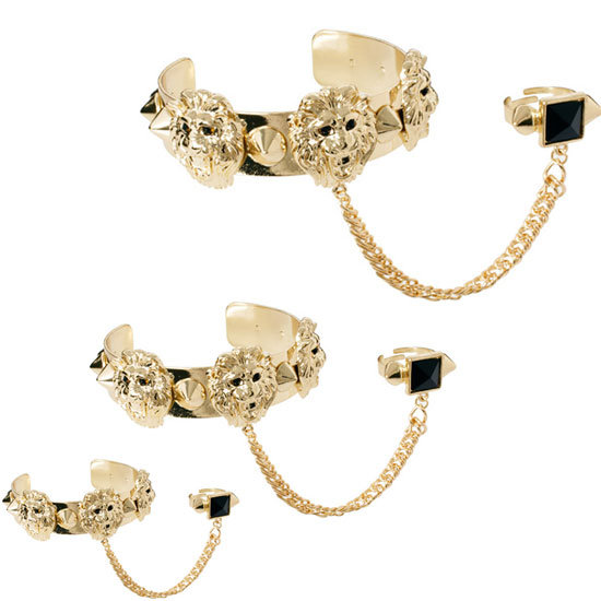 Accessory of the Week: Ring Bracelets