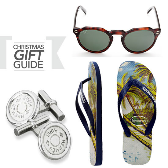 2012 Christmas Gift Guides: The Boyfriend