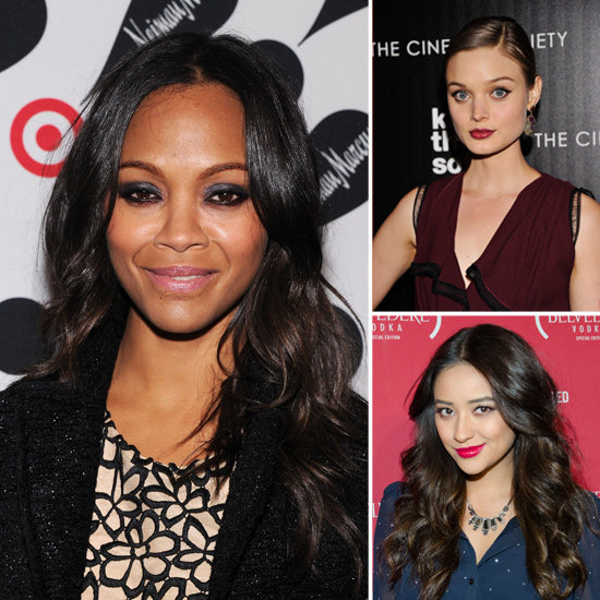 6 Celebrity Hair and Makeup Looks to Try This Week