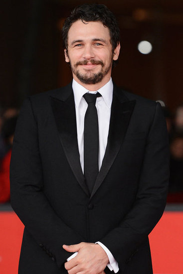 James Franco is the front-runner to star in Good People, a crime thriller.
