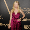 Miss Golden Globes 2013 Francesca Eastwood (Video)