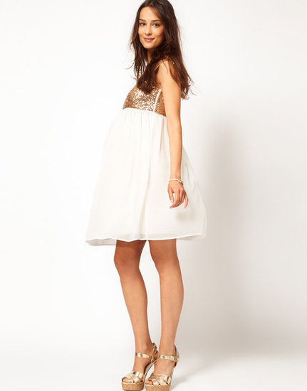 ASOS Maternity Skater Dress