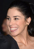 5 Ways Birthday Girl Sarah Silverman Rocked 2012