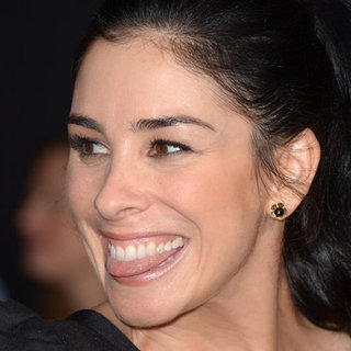 Sarah Silverman Interviews 2012