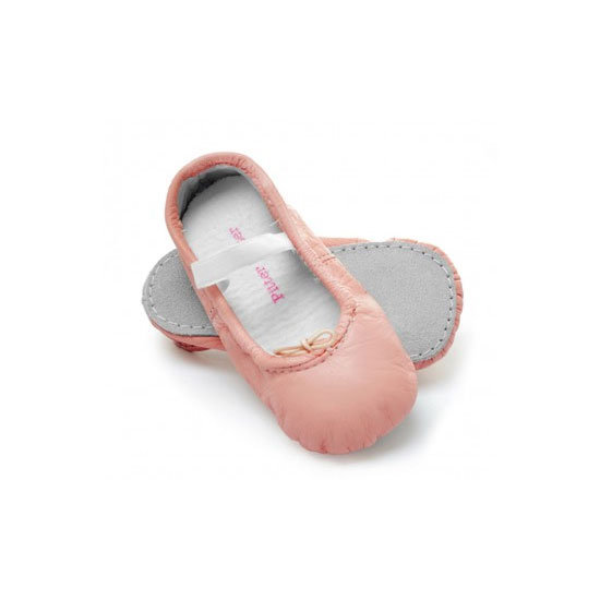 Ballet flats, $43.95, Pitter Patter at Baby's Got Style