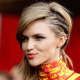 Get Ruby Rose's ARIAs Cornrows and Orange Lip