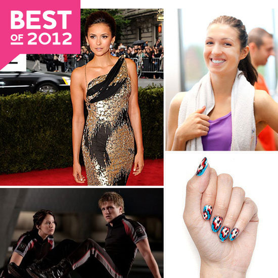 Best of 2012: Your Picks in Beauty, Fashion, Gadgets, Entertainment, and More!