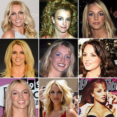 Happy Birthday Britney Spears: See Her Hair & Beauty Looks