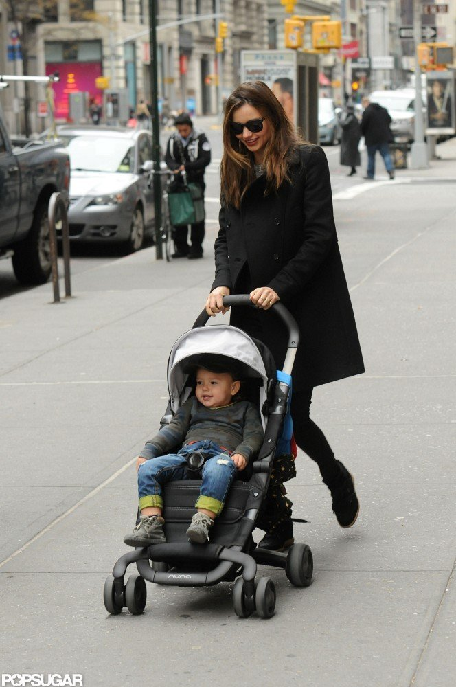 Miranda and Flynn's Social Saturday in NYC