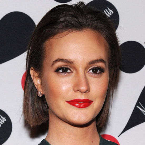 Best celebrity beauty looks leighton meester ricki lee