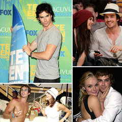 Ian Somerhalder Birthday: See His Sexiest Shirtless Pictures