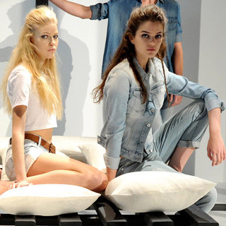 Pictures: Calvin Klein Spring Summer 2013 Collection