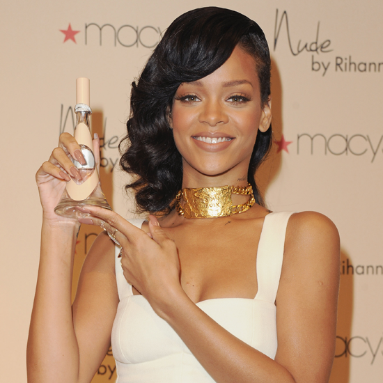 Rihanna On What It S Like Going Nude