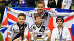 Video: David Beckham Wins Final Galaxy Game — Find Out What's Next!