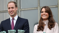 Video: Kate Middleton Is Pregnant! Get the Details