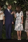 Prince William and Kate Middleton toasted during their September 2012 tour of South East Asia.