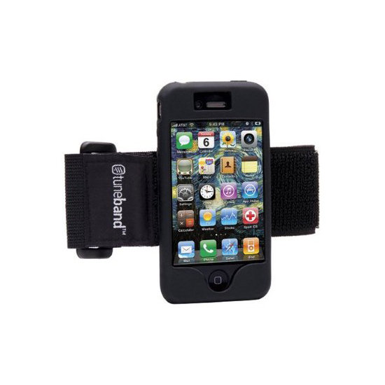 iPhone Tuneband