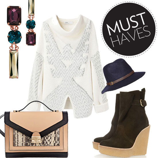 December Must Haves!