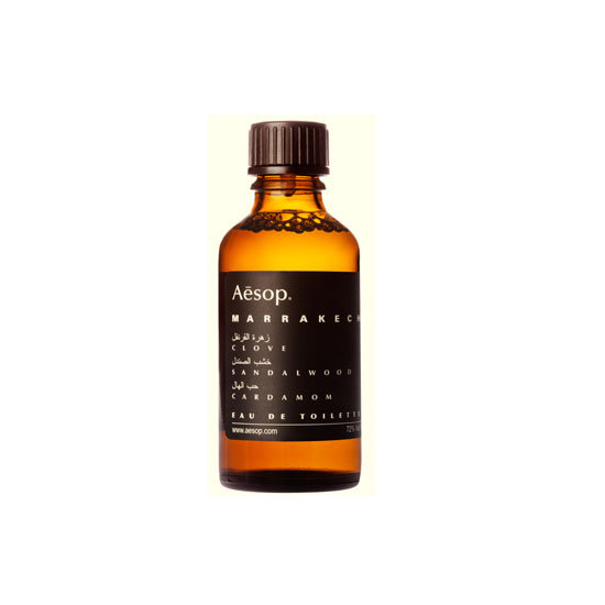 Aesop Marrakech Eau De Toilette 50ml, $79