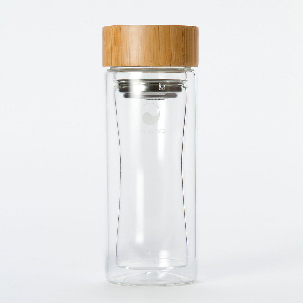 Glass Travel Canteen