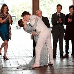 Gossip Girl Final Episode Wedding Pictures