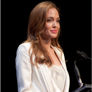Angelina Jolie Retiring (Video)