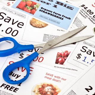 Secrets of Couponers