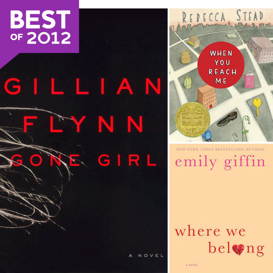 Sugar Editors' Picks: Our Favorite Reads of the Year