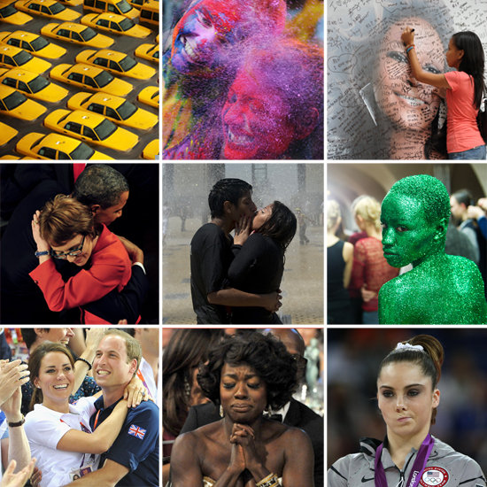 Best of 2012: The Year in Pictures