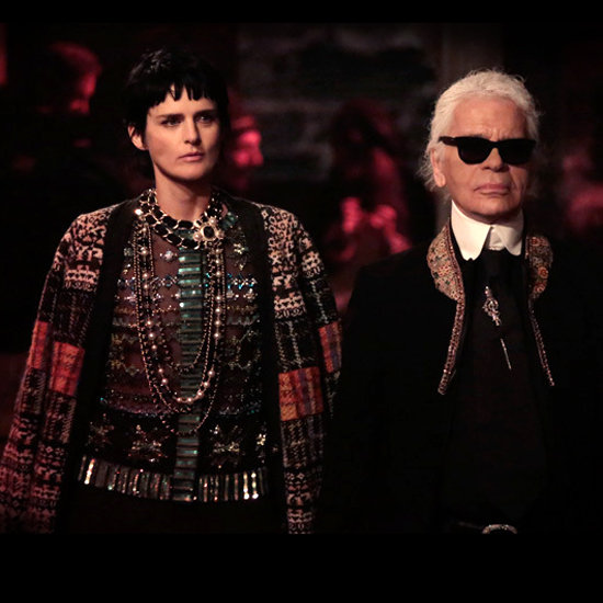 Chanel Metiers d&#039;Art Pre-Fall 2013 Runway Show | Pictures