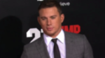 VIDEO: Is Channing Tatum Saying Goodbye to Acting?