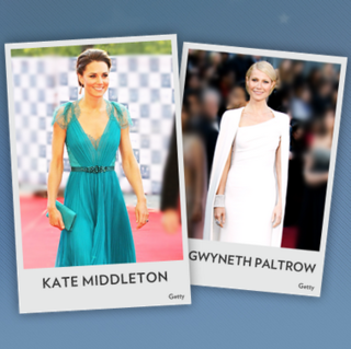 Best of Celebrity Style 2012