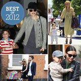 Best of 2012: The 52 Most Stylish Celeb-Mom Looks