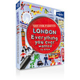 Not For Parents: London Guidebook