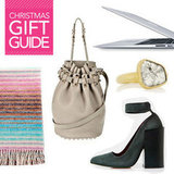 Christmas Gift Guide 2012 Designer and Luxe Items