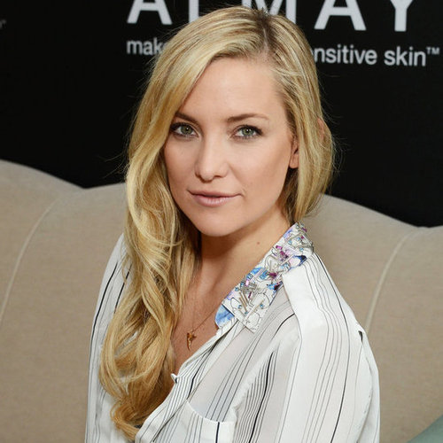 Kate Hudson's Beauty Tips