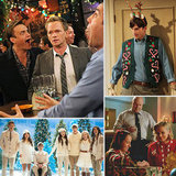 Sneak Peek: Check Out This Year's Holiday Episodes