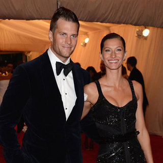 Gisele Bundchen And Tom Brady Have Baby Daughter Vivian