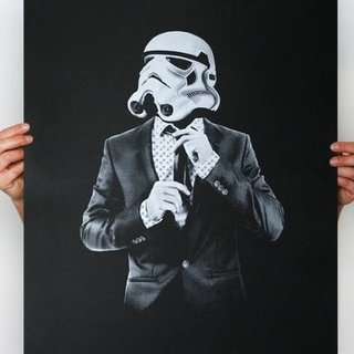 Star Wars Gifts 2012