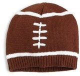 Mud Pie Football Hat