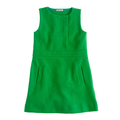 Crewcuts Girls' Pocket Jumper
