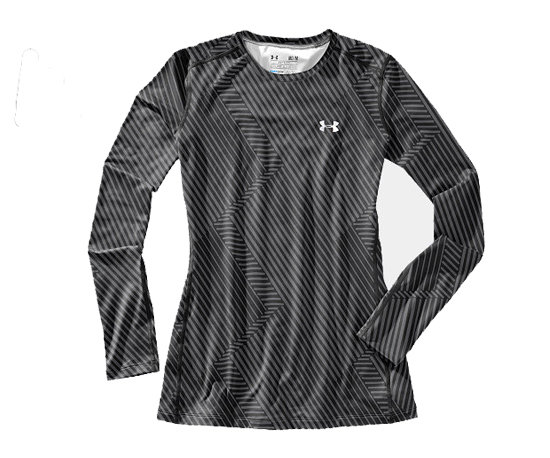 Under Armour Basemap 2.5 Baselayer