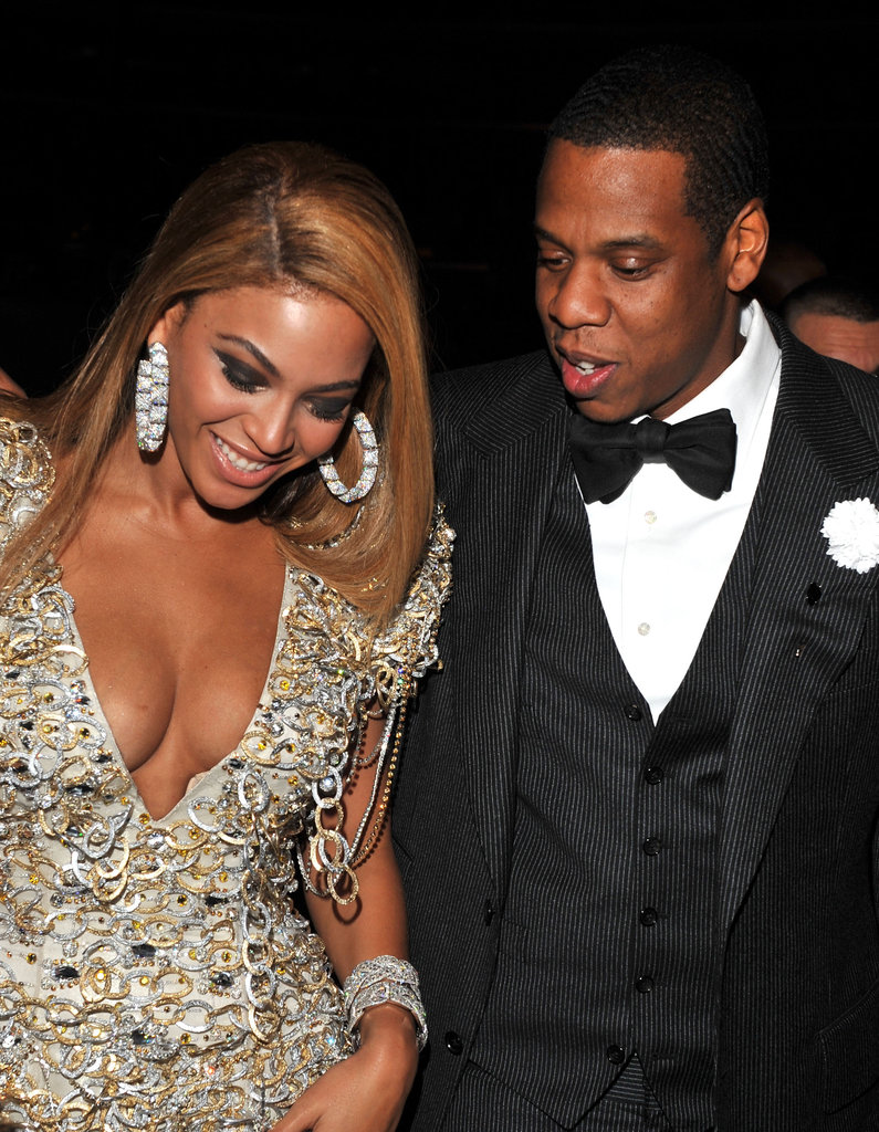 Beyoncé and Jay Z, 2010