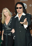 Shannon Tweed and Gene Simmons, 2006