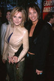 Melissa Etheridge and Julie Cypher, 2000