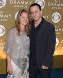 Dave Matthews and Jennifer Ashley Harper, 2004