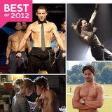 The Best Shirtless Movie Moments of 2012